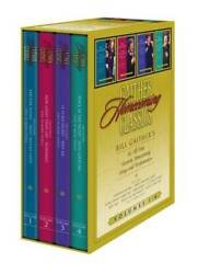 Gaither Homecoming Classics Vol. 1 - 4 by Bill Gaither