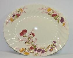 Vintage SPODE China England FAIRY DELL Pattern #28093 15
