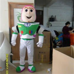 Halloween Mascot Parade Cosplay Costume Fancy Adult Dress Party Outfits Cartoon $126.88