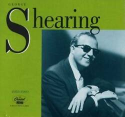 The Best of George Shearing 1955-1960 by Shearing George