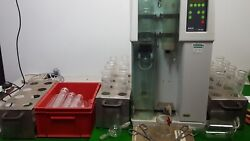 Buchi Water Distillation Unit B-324 W Glassware + Manuals Lab Instruction