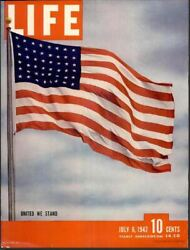 Life Magazine 520+ Issue Collection 1940s War Time America Free Shipping