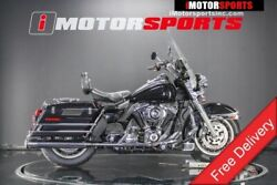 2008 Harley-Davidson FLHR - Road King -- 2008 Harley-Davidson FLHR - Road King  with 33122 Miles available now!