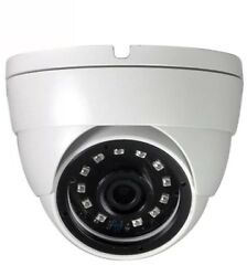 2 MP Dome Security Camera TVI HD Análogo   1080P Full HD  (WDR) Vandal Proof
