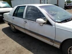 Passenger Right Side View Mirror Power Fits 91-94 CAPRICE 440519 $60.00