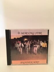 Another Way by Morning Star (CD 1991Butler Road Music)