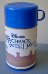 Disney The Hunchback of Notre Dame Thermos Aladdin Vintage EUC $8.99