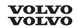 VOLVO DECAL VINYL STICKERS 2 items FREE SHIPPING $5.99