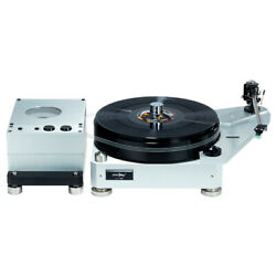 Amari LP82S Vinyl Record Player Maglev Phonograph Tonearm Stylus Disc Stabilizer