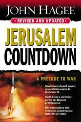 Jerusalem Countdown: Revised and Updated - Paperback By Hagee John - GOOD