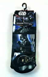 Disney Star Wars Rogue One Adult Ankle Socks 3 Pack Shoe Size 9 11 $7.95