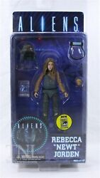 2016 SDCC NECA Exclusive ALIENS 30th Anniversary NEWT 7