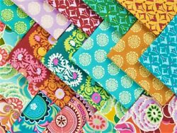 OOP Dream Weaver by Amy butler 12 YARD bundle Full collection 16 PRINTS