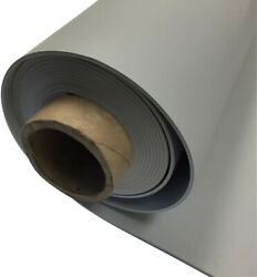 Soundproofing Acoustic Barrier Roll 4.5 x 10 ft for Walls Ceiling Floor Graphite $151.96