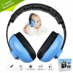 Noise Cancelling Headphones for Kids Babies Ear Protection Earmuffs Noise Reduc