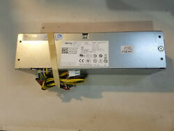 Dell OPTIPLEX 7010  SFF 240Watt Power Supply H240AS-01 FT7TD  TESTED