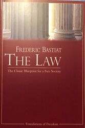 The Law by Frederic Bastiat (Paperback 2008)