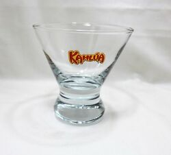 Kahlua Original Cocktail On The Rocks Glass Brewaria C $12.87