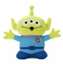 Disney Character Toy Story 4 Alien 19Cm Plush Doll Stuffed Toy Anime Japan 2019