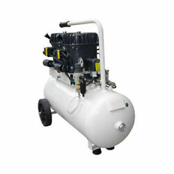 Silentaire VAL-Air 100-50-AL 1HP Air Compressor
