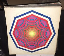Farm Band Mantra 777 1972 Private Press Psych Folk Grateful Dead Rare w Poster