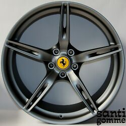 Alloy Wheels Ferrari 458 Special 20