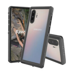 Samsung Galaxy Note 1010 Plus Waterproof Shockproof Case Full Body Protective