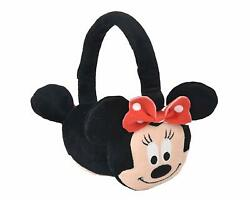 NEW 1200735 Minnie 3D Earmuffs Disney Minnie Earmuff Are Used As A Protecti GIFT