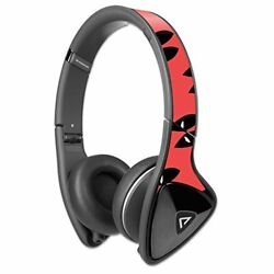 MightySkins Protective Vinyl Skin Decal Compatible with Monster DNA Headphones w