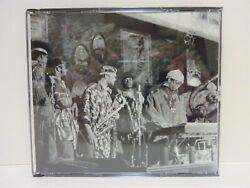 MINT! Live at the Red Garter by Sun Ra (3 CD Box SetTransparency)