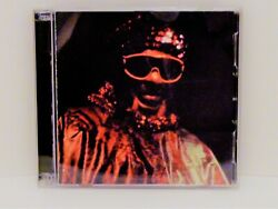 MINT! Sun Ra 2 CD Set - Live in Rome  -Transparency