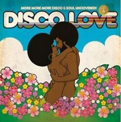 Various Artists - Disco Love 4 (Vinyl) NEW