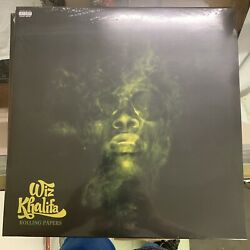Wiz Khalifa-Rolling Papers VINYL NEW