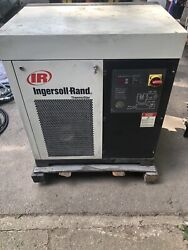 INGERSOLL-RAND TS250 REFRIGERATED AIR DRYER 230-VOLT 1-PHASE 175 PSIG