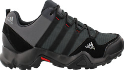 Adidas Mens Shoes Terrex AX2 Outdoor Hiking Shoes Grey Traxion Men size 12