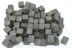 African Blackwood Small Flat Rate Cutoffs Exotic Wood  Free Shipping AB-5