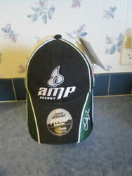 AMP ENERGY 2008 DALE JR #88 CHASE AUTHENTICS PITCAP