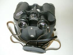 Legendary KOMZ БПЦ5 8x30 Binoculars- Pin Sharp & Crystal Clear USSR 1980