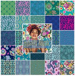 24 Fat Quarter bundle FULL COLLECTION Amy Butler NIGHT MUSIC collection