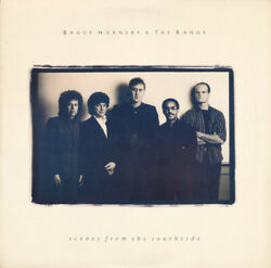 Bruce Hornsby & The Range - Scenes From The Southside New Sealed Vinyl Record LP