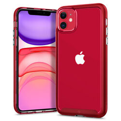 iPhone 11 Case Caseology® [Skyfall] Clear Bumper Shockproof TPU Cover