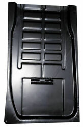 Replacement Floor Panel Rear Right Side w Battery Bracket For VW Bug 1949 77 $73.45