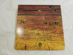 Alice Cooper ~ School's Out ~ Warner Bros. Records – BS 2623 ~ 1st press