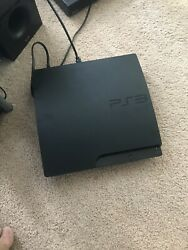 Used -PS3 With Game