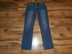 Mens straight fit Old Navy jeans size 32X34 32 X 34 pants built in flex