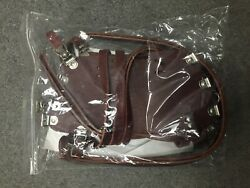 Iverson Leather Cowhide Snowshoe Harness AA Style One Size Fits All $74.95