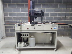 Packard BioScience MiniTrak Plate Stacker With Smart Pro UPS and Computer System