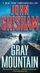 Gray Mountain: A Novel by Grisham John