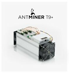 Antminer T9+ Up To 14THs 14 Day Mining Contract. Bitcoin & any SHA256