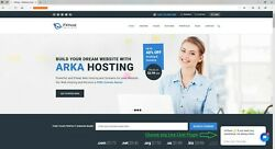 Reseller Unlimited Hosting Business 100% SSD SUPER FAST Servers 1 Year WHMCS $9.99